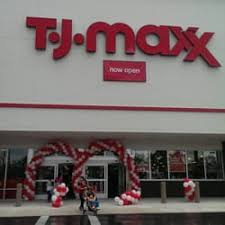 Tj Maxx T J Maxx Department Stores 15859 Pines Blvd Pembroke Pines