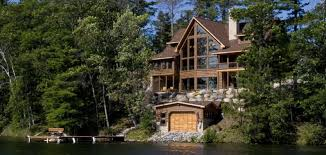 sierra point log homes cabins and log home floor plans