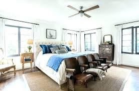 what size ceiling fan for master bedroom ceiling fan size for master bedroom bedroom ceiling fan what size