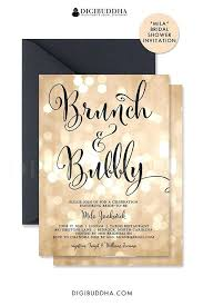 chagne brunch invitations bridal shower brunch invitations as well as best chagne bridal