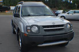 2004 Nissan Xterra Interior 2004 Nissan Xterra Se 4wd 4dr Suv In Scranton Pa I U0026 R Motors