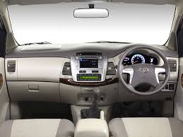 toyota innova toyota innova 2012 new model price pictures specifications