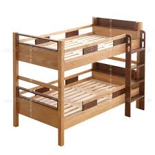 Bunk Bed Hong Kong Furniture Hong Kong Barney Solid Wood Bunk Bed