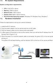 epk ep10l1 ip camera user manual shenzhen cp plus international ltd