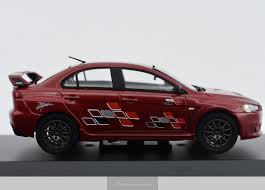mitsubishi gsr 2017 mitsubishi lancer evolution x gsr red metallic automania