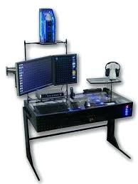 Computer In Desk Computer In Desk Build Your Own Computer Desk Ideas Computer Desk