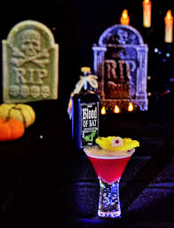 martini halloween southern glazer u0027s wine u0026 spirits creates boo zy cocktails for the