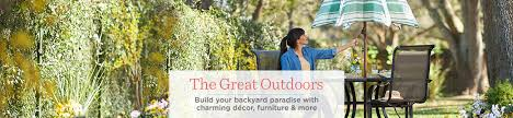 Qvc Home Decor Outdoor Living Home Décor Outdoor Furniture Sets Qvc