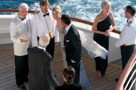 cruise trend the end of formal dress nights