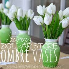 Spring Decoration by Simple Diy Spring Decor Ideas I Dig Pinterest