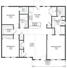 open floor plans for small houses 2 bedroom carriage house plans carriage house plans small floor