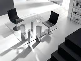 Glass Top Square Dining Table Square Glass Top Dining Table Black Square Tempered Glass Top