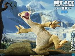 ice age characters sid wallpaper