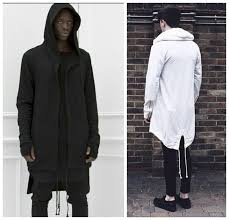 2016 hoodies for men urban hoodie hip hop jacket white black men u0027s