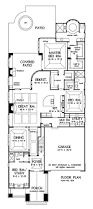 Price To Draw Original Home Floor Plan 1870 Sq Feet I House Plan The Bainbridge By Donald A Gardner Architects