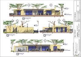 plan maison plain pied 4 chambres avec suite parentale plan de maison moderne a etage stunning plan maison plan maison avec