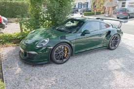 porsche british racing green the world s best photos of green and pts flickr hive mind