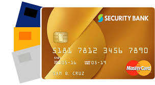 how to transfer metrobank credit card balance security bank