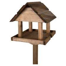 Free Wooden Bird Table Plans by Bf009hda Jpg