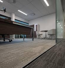 tech driven mazda chooses spacewalk flooring by advance flooring