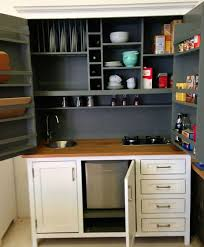 Kitchen Hutches For Small Kitchens 14 Best Breakfast Cupboard Images On Pinterest Basement Ideas