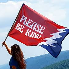 Rebel Flag Lingerie Please Be Kind Flags Vendors Festivals Tailgating