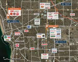 Ou Map Plaza Hermosa Hermosa Beach Ca 90254 U2013 Retail Space Regency