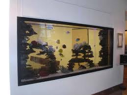 Aquarium Room Divider Room Divider Dream Home Pinterest Aquariums Room And