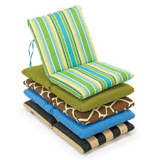 Patio Chair Seat Pads Patio Chair Cushions Free Home Decor Techhungry Us