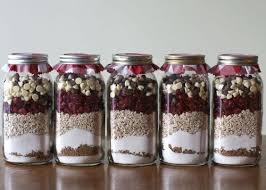 Diy Mason Jar Christmas Cookie Mix by 153 Best Jar Mix Gift Ideas Images On Pinterest Gifts Mason
