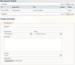 Magento Webforms Help Desk Integration