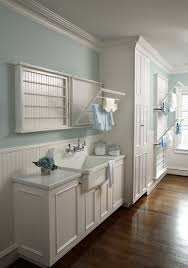 Decorating A Laundry Room Garden Residence Traditional Laundry Room Atlanta By