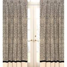 Large Print Curtains Window Curtain Use4 Ethnic Bird Japanese Style Flower Leaves