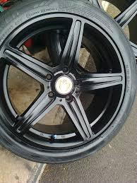 mr2 owners club painting wheels gunmetal grey paint advise please