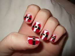 nail art xmas nail art designs awful image concept for christmas