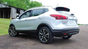green nissan rogue 2017 nissan rogue sport first drive milking the cash cow