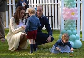 william and kate prince william and kate prepare to move to london macleans ca