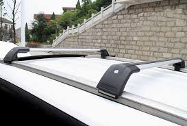 Car Top Carrier Cross Bars For Lexus Nx200t 2015 2016 Universal Car Top Roof Rack Cross Bar