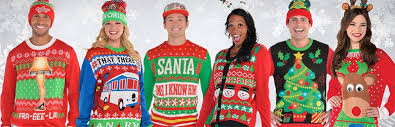 my six favorite diy ugly christmas sweater ideas from pinterest