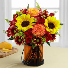 the ftd giving thanks bouquet by better homes and gardens judy u0027s