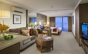singapore serviced apartments oakwood