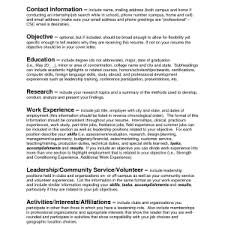 resume for college application objectives gorgeous sle resume objectives for fresh graduates hrm sle