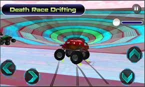 whirlpool monster truck derby apk download free racing game