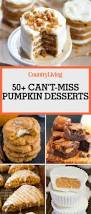 thanksgiving fun desserts 50 easy pumpkin dessert recipes sweet fall pumpkin desserts