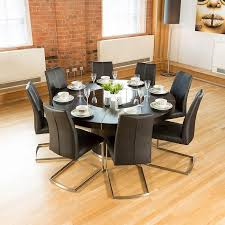 home design 8 seater round dining table nz archives gt kitchen