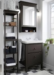 bathroom cabinets tyngen high cabinet bathroom cabinet white ash