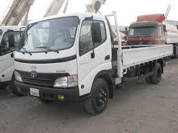 truck toyota future services toyota 5 ton dyna model wu422l 1 future