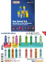 catalogo accesorios y herramientas para refrigeracion