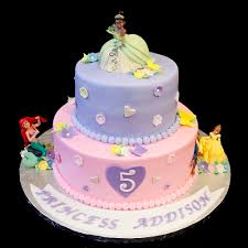 princess cake designs little birthday cakes edward a