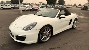 new and used porsche boxster for sale u s news u0026 world report